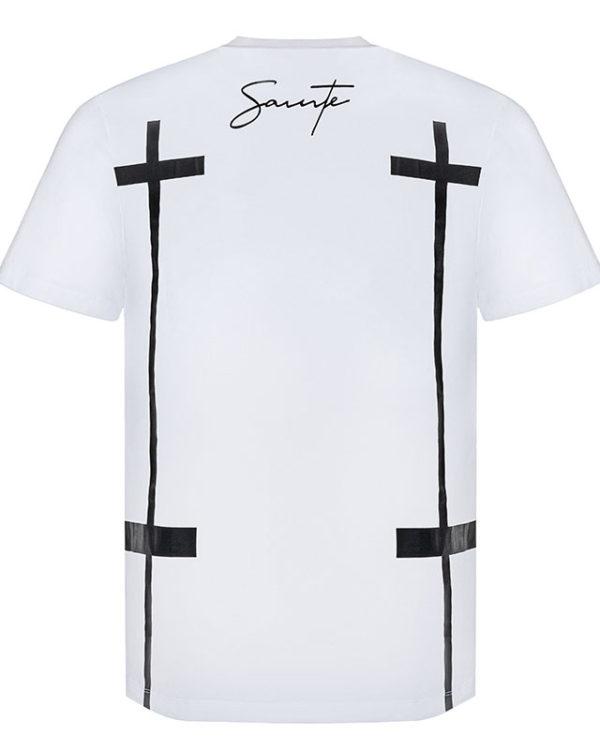 Sainte Strapped T-Shirt Image