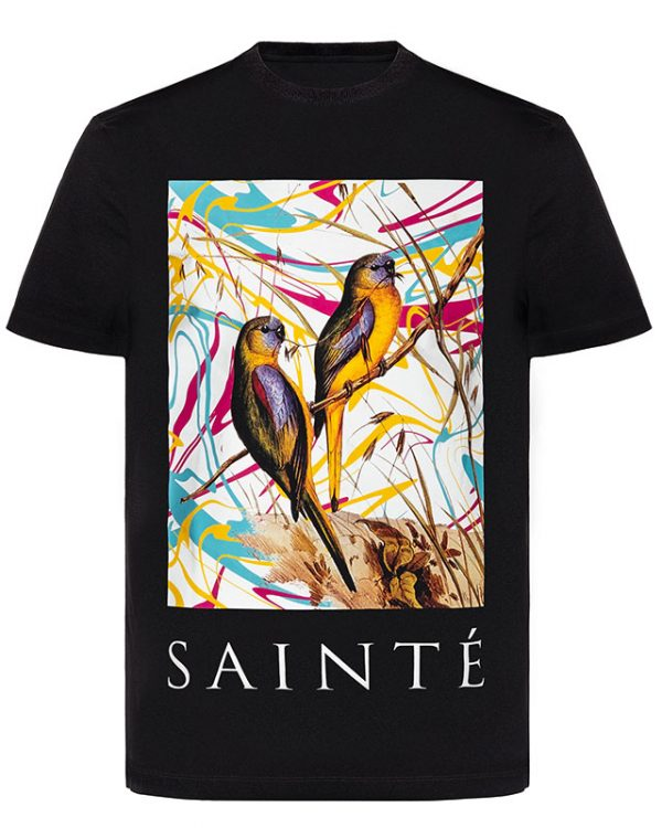 Nature In Color T-Shirt Image